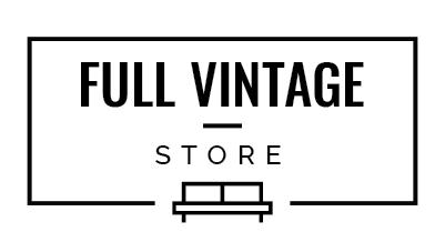 Full Vintage Store